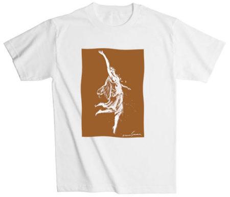 Mary Sano Studio of Duncan Dancing 10th Anniversary T-shirts